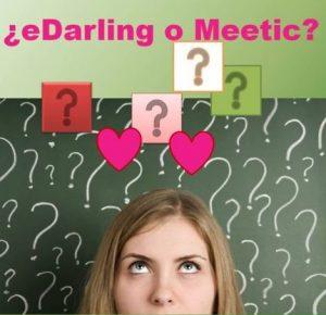 edarling o meetic