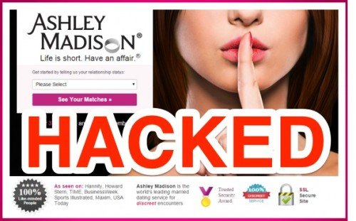 hackeo ashley madison